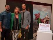 Roberto Rodríguez y Cristóbal Tabares cautivaron a su público en la segunda edición de Meet & Greet de PuebloChico