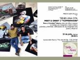 "MEET & GREET 2 _ ""TUPPERWARE""  Roro & Cristóbal Tabares"