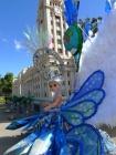 FELIZ CARNAVAL 2015,¡ El Carnaval inunda las calles ...!