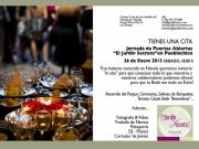 Jornada de Puertas Abiertas en Pueblochico